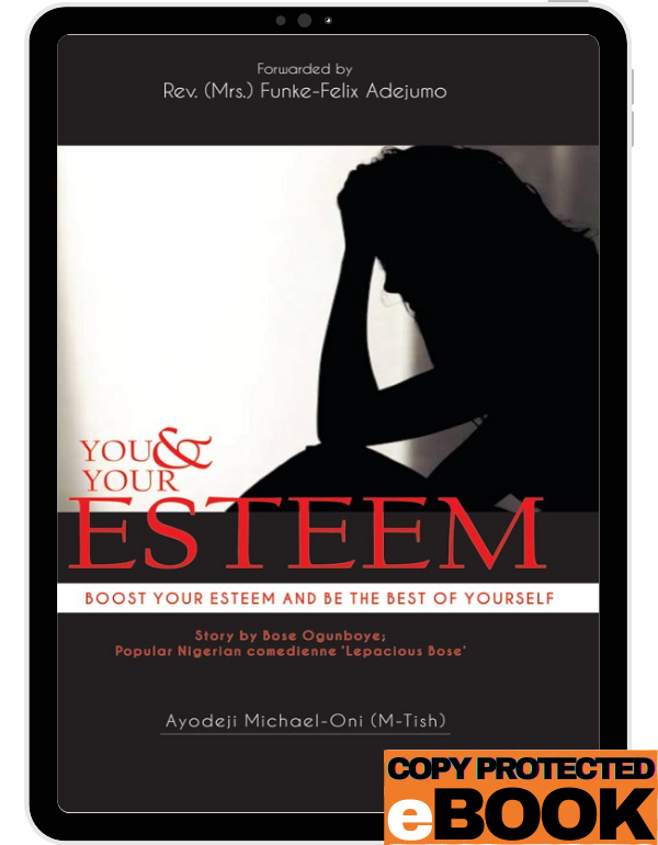 You and Your Self Esteem